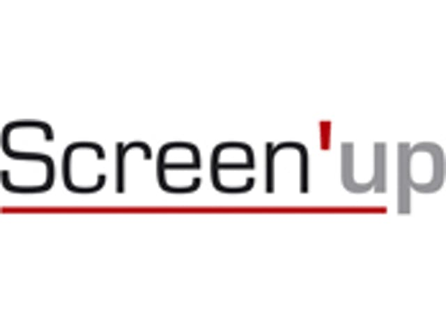 Screen'up